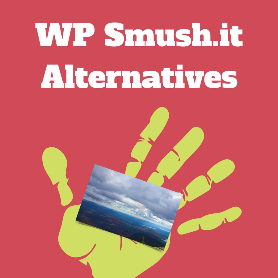 WP Smush.it Alternative